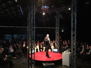 Keynote bij ICTDag Rijksoverheid